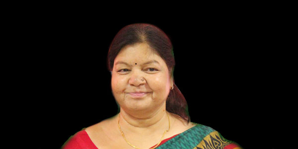Smt. Santosh Jain