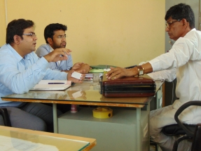 Meeting-with-Sarpanch